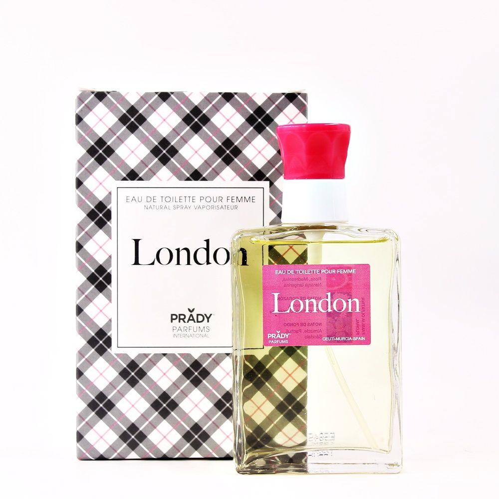 Parfum generique parfum prady femme london