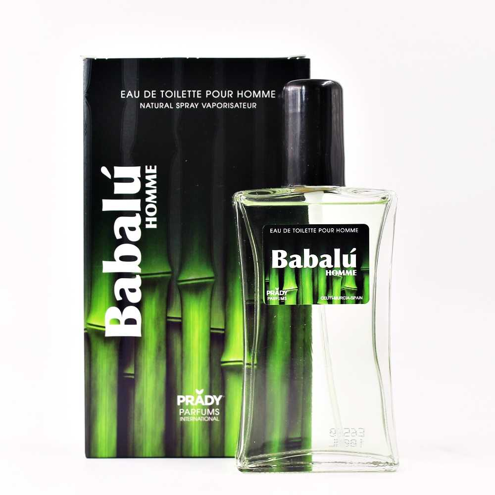 Parfum generique parfum prady homme bambalu