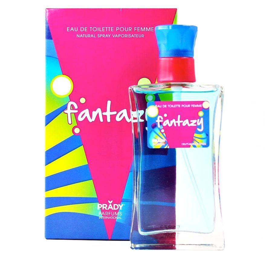 Parfum generique parfum prady femme fantasy