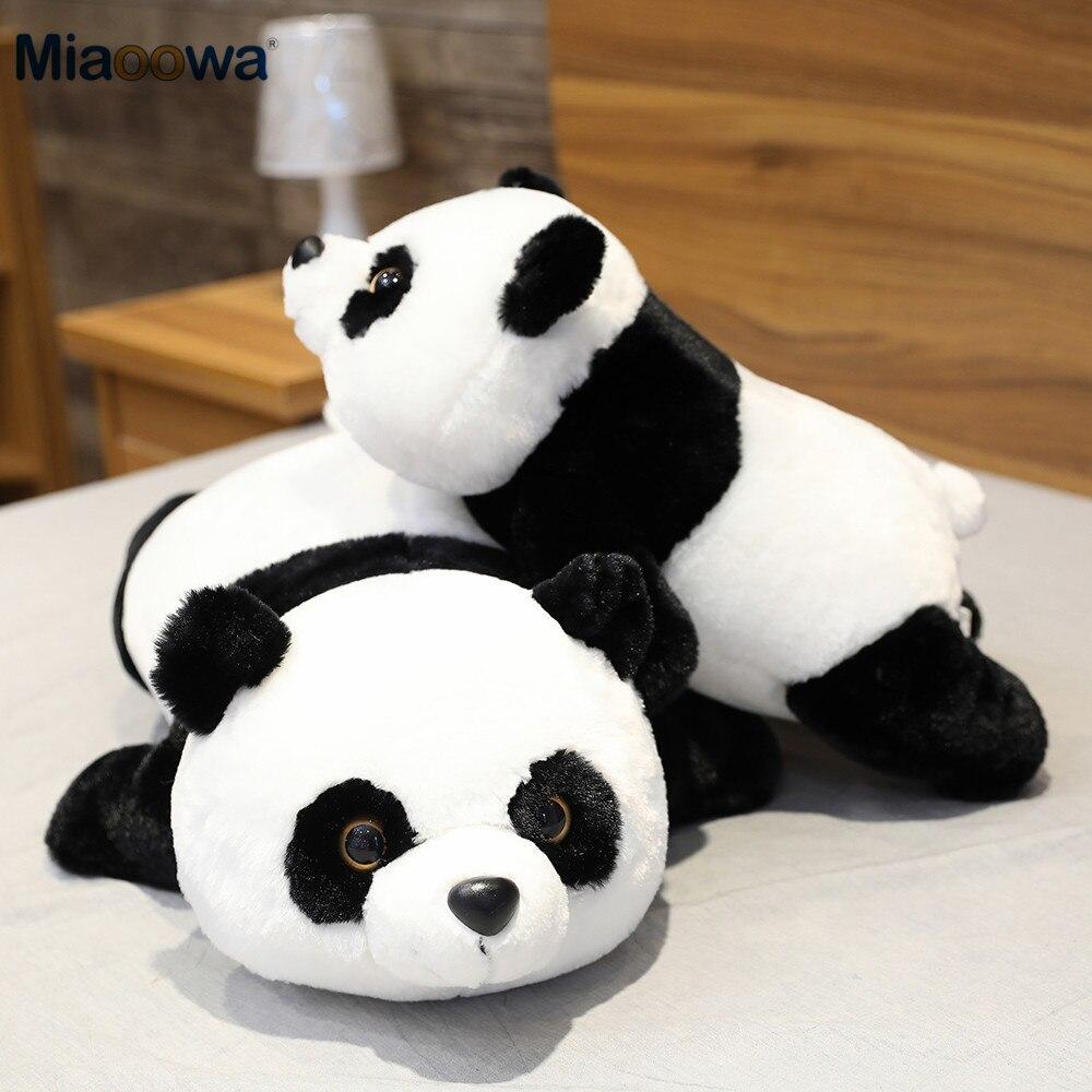 peluche panda 100 cm MIAOOWA