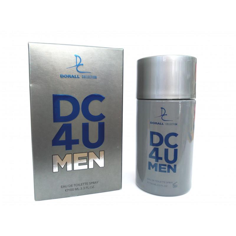 Parfum generique parfum Dorall collection homme dc4u