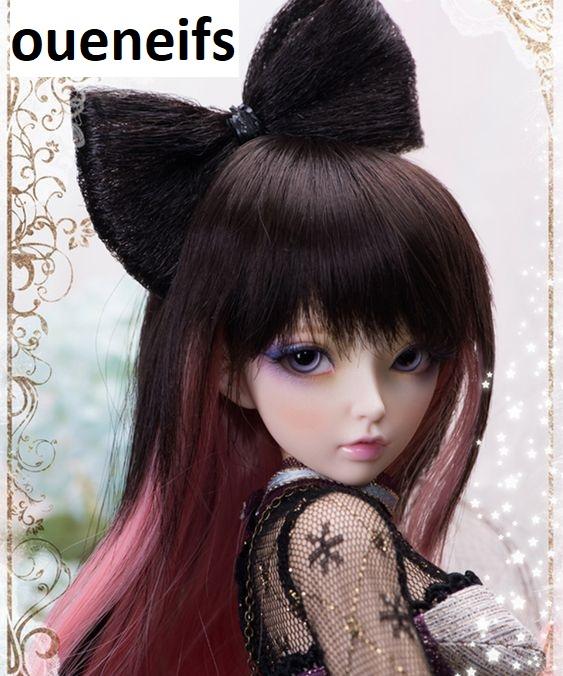 poupee bjd news classy doll bjd oueneifs minifee cilin 41 cm