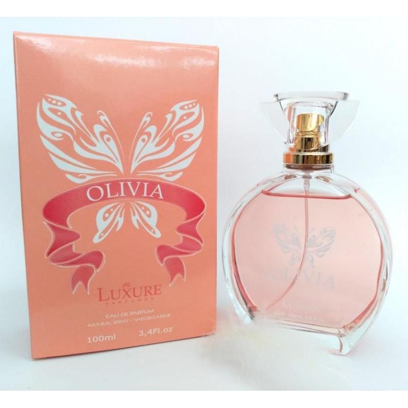 parfum generique olivia parfum femme luxure