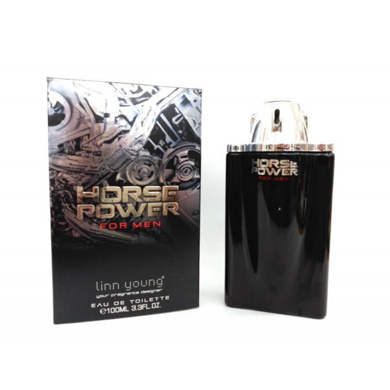 Parfum generique parfum Linn young homme horse power