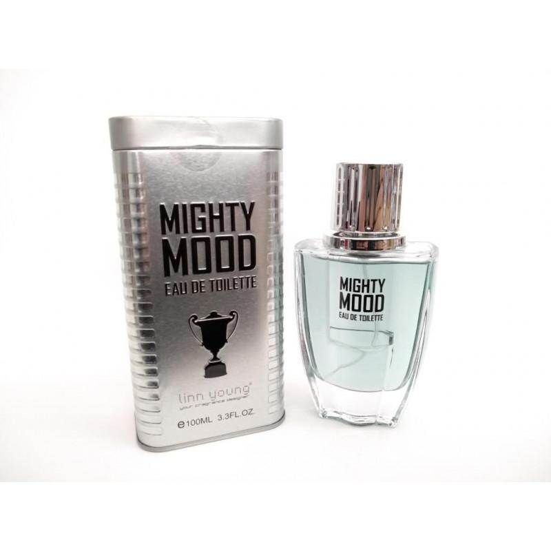 Parfum generique parfum Linn young homme mighty mood