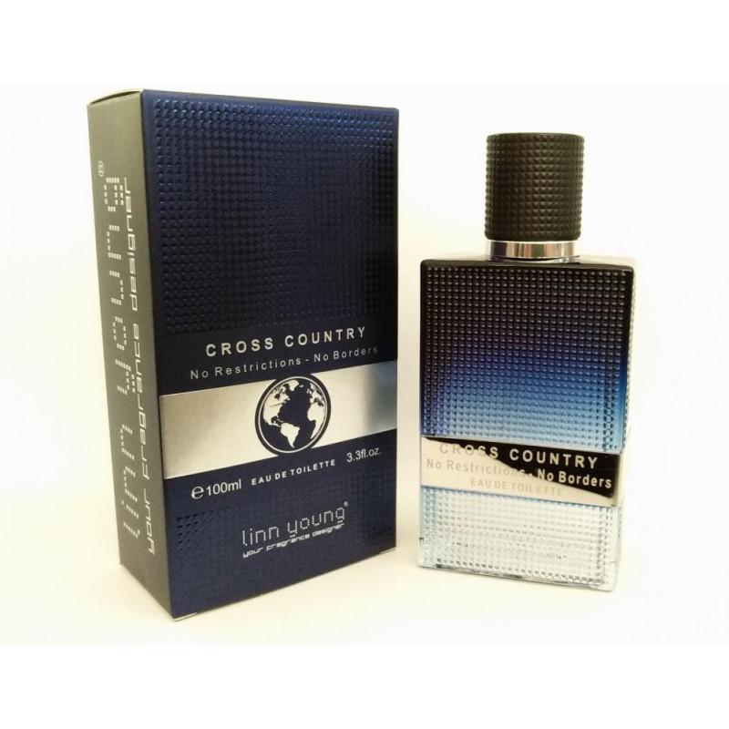 Parfum generique parfum Linn young homme cross country