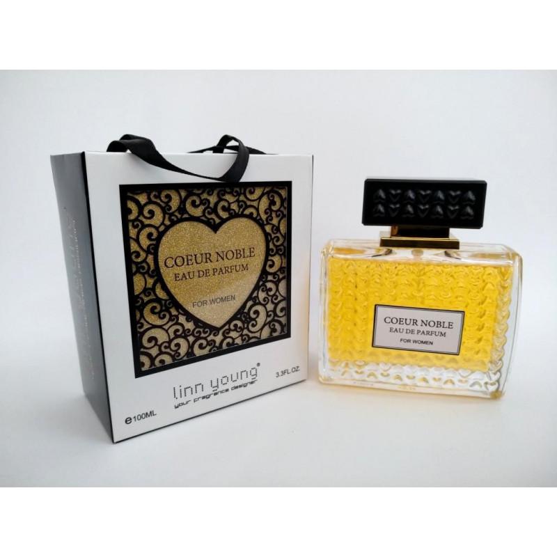 Parfum generique parfum Linn young femme coeur noble