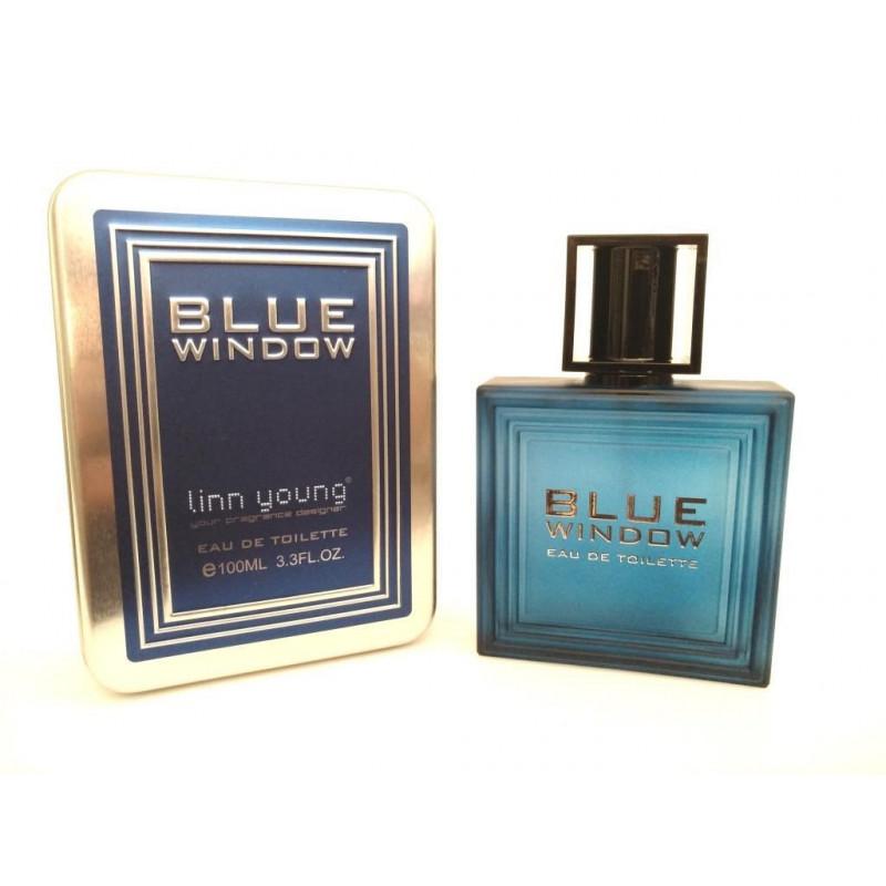 Parfum generique parfum Linn young homme blue window