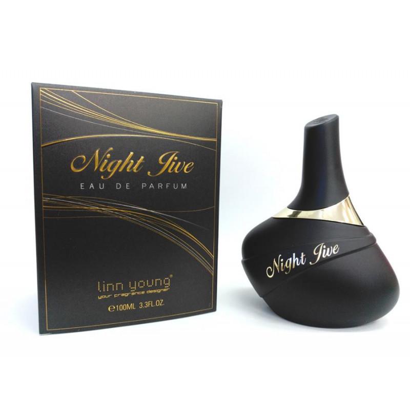 Parfum generique parfum Linn young femme night live