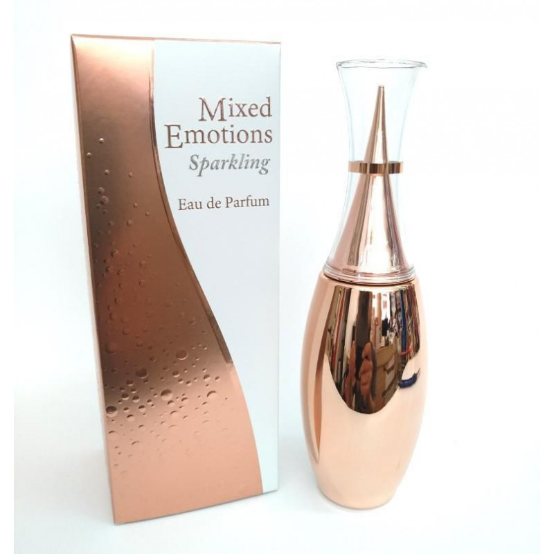 Parfum generique parfum Linn young femme Mixed Emotions sparkling
