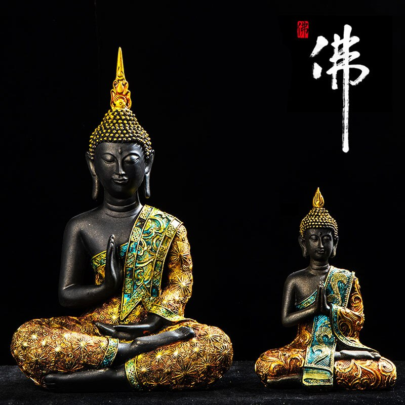 bouddha petite statue