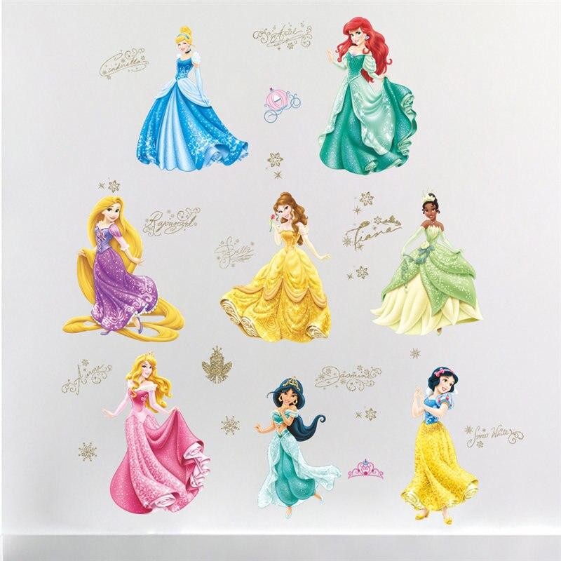disney princess stickers uk