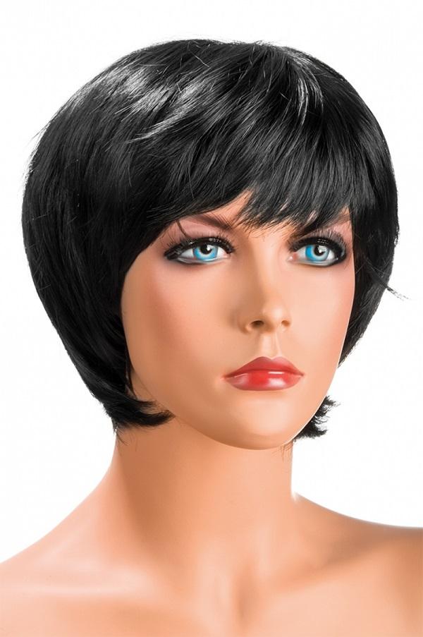 Boutique en ligne perruque Sofia brune World Wigs
