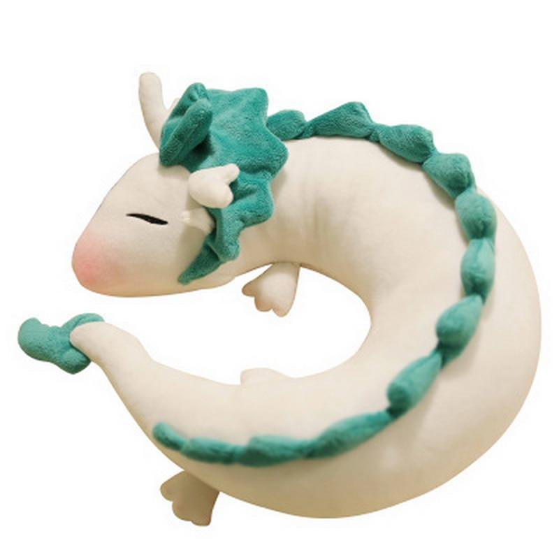 Jouet dragon peluche 30 cm