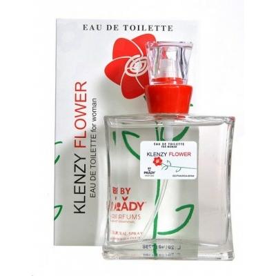 eau de toilette générique 100 ml pour femme by prady - 15108 klenzy