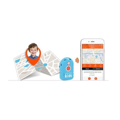 Weenect balise enfants balise GPS connectée NEUF