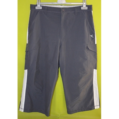 bermuda long domyos decathlon L