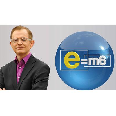 L'essentiel de la science e = m6  editions 2000    dvd + livret + classeur fiches  n°1 au 41 occasion