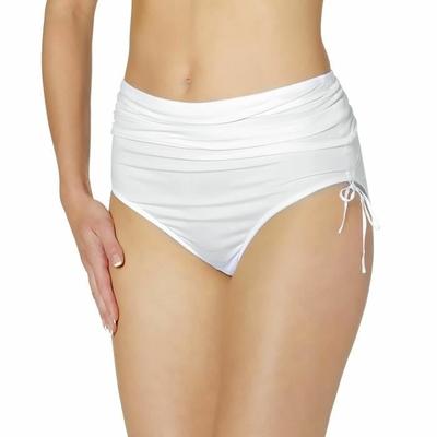 culotte de grossesse blanc caresse au fil des mois billet doux