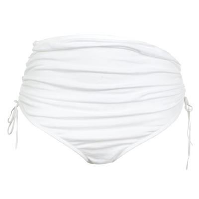 culotte de grossesse calin blanc 38 au 48