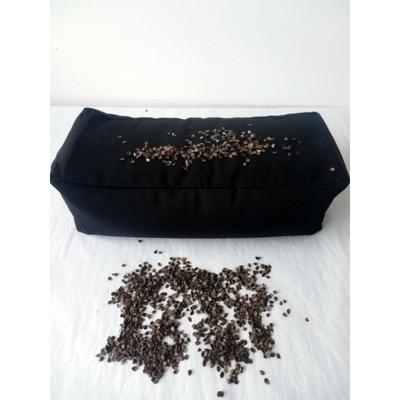 CALE NUQUE en Balles de Sarrasin noir