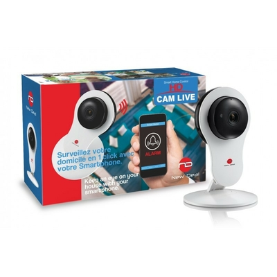 Caméra IP HD Cam Live new deal