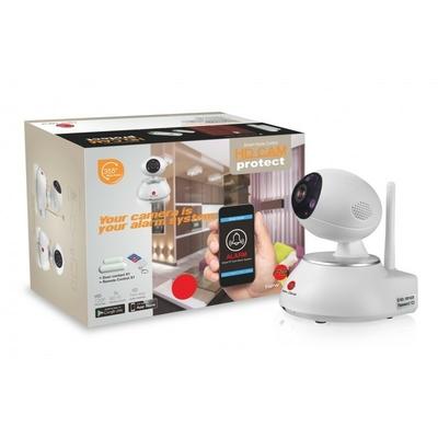 Caméra alarme IP HD Cam Protect new deal