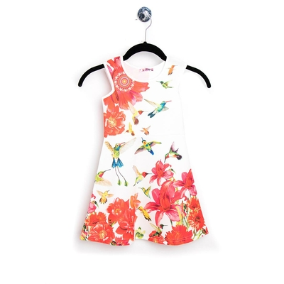 robe fille 101 idées p2605 du 2 au 8 ans