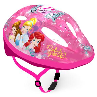 casque vélo princesse