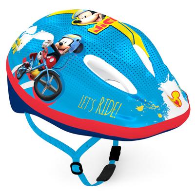 casque vélo mickey