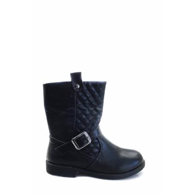 bottine noir ml shoes 26 au 35