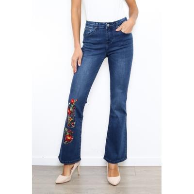 Jeans G0175-BLEU JEAN toxik3 xs au xl