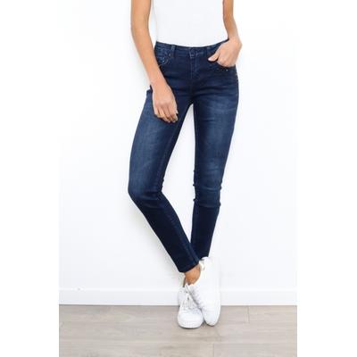 Jeans G0176-BLEU JEAN toxik3 xs au xl
