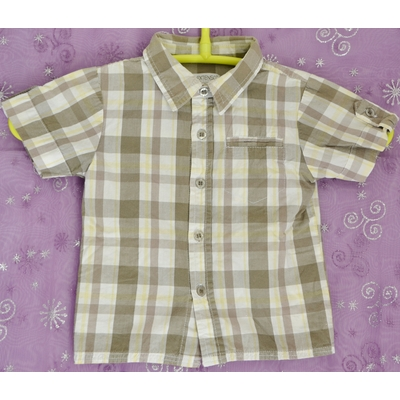 """chemise """"in extenso"""" 12 mois"""