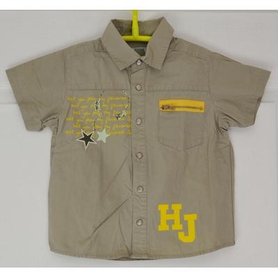 "chemise ""kiabi"" 24 mois 632"
