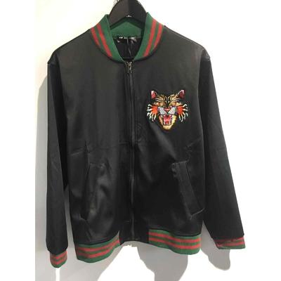 Bombers homme vip clothing 1631-1 S au XL noir