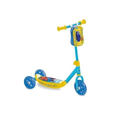 Dory Disney - Trottinette 3 roues avec sacoche Dory Disney