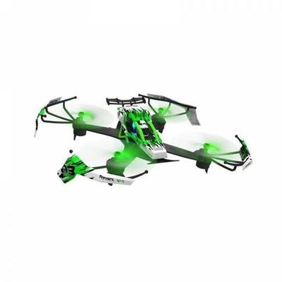Drone Pro Racer avec caméra et masque VR Mondo vert