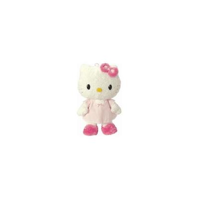 Peluche Housse Pyjamas Hello Kitty 40 Cm
