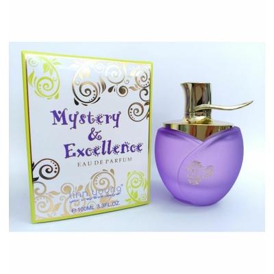 eau de parfum mysery et excellence de linn young 100 ml pour femme