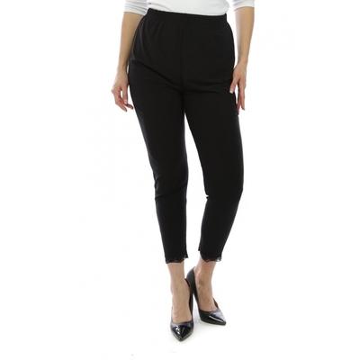 legging femme 2wparis P05 noir 46 au 60