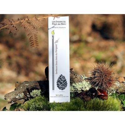 Encens 100% Naturels aux senteurs des Sous-Bois du Périgord