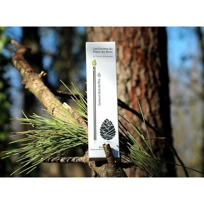 Encens Naturels 100% français Senteurs de  Bois des Pins