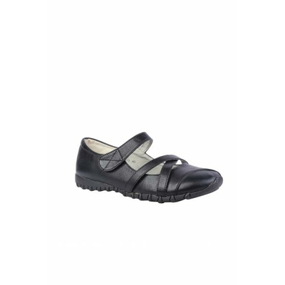 chaussures noir femme max shoes a12