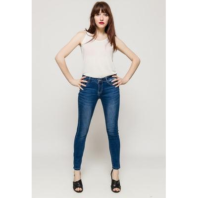 jeans femme basique GL SM81002  XS au XL