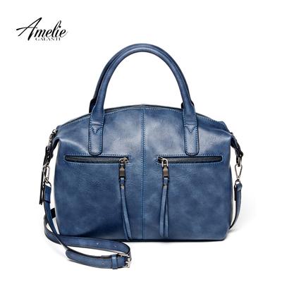 sac à main femme amelie galanti divers coloris (ali)