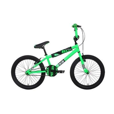 """vélo bmx DINGO 20"""" vert"""