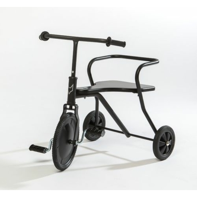 Tricycle Classic FOXRIDER noir