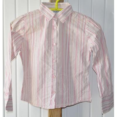 """chemise """"okaidi"""" 10 ans"""