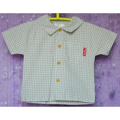 """chemise """"tim pouce"""" 12 mois"""